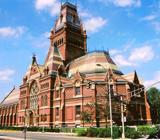 中华福音神学院