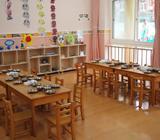 吕岭小区幼儿园